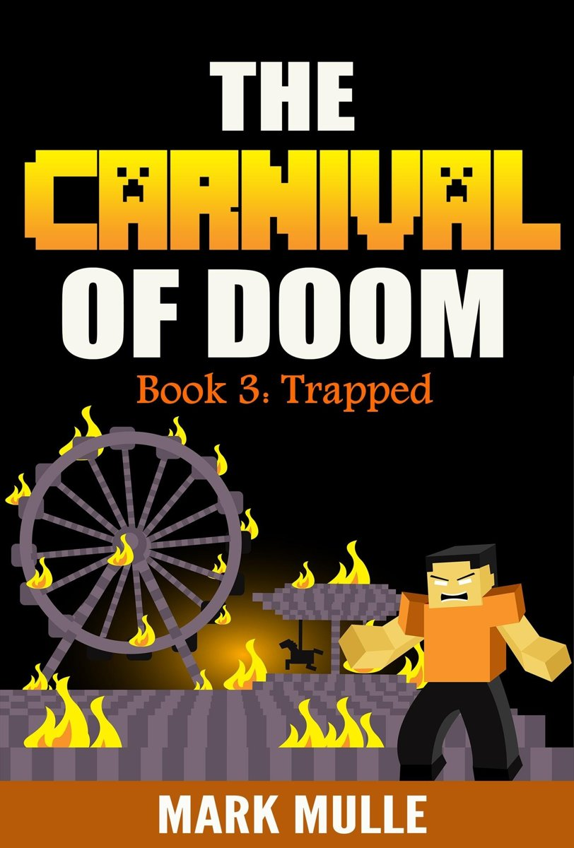 Carnival of Doom (Book 3): Trapped