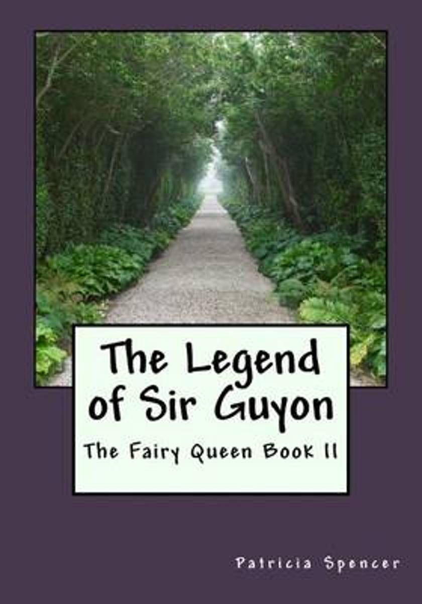 The Legend of Sir Guyon