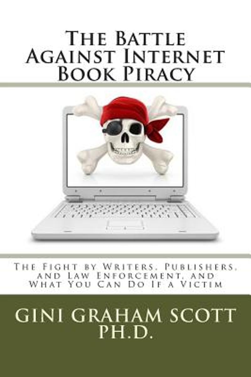 The Battle Against Internet Book Piracy