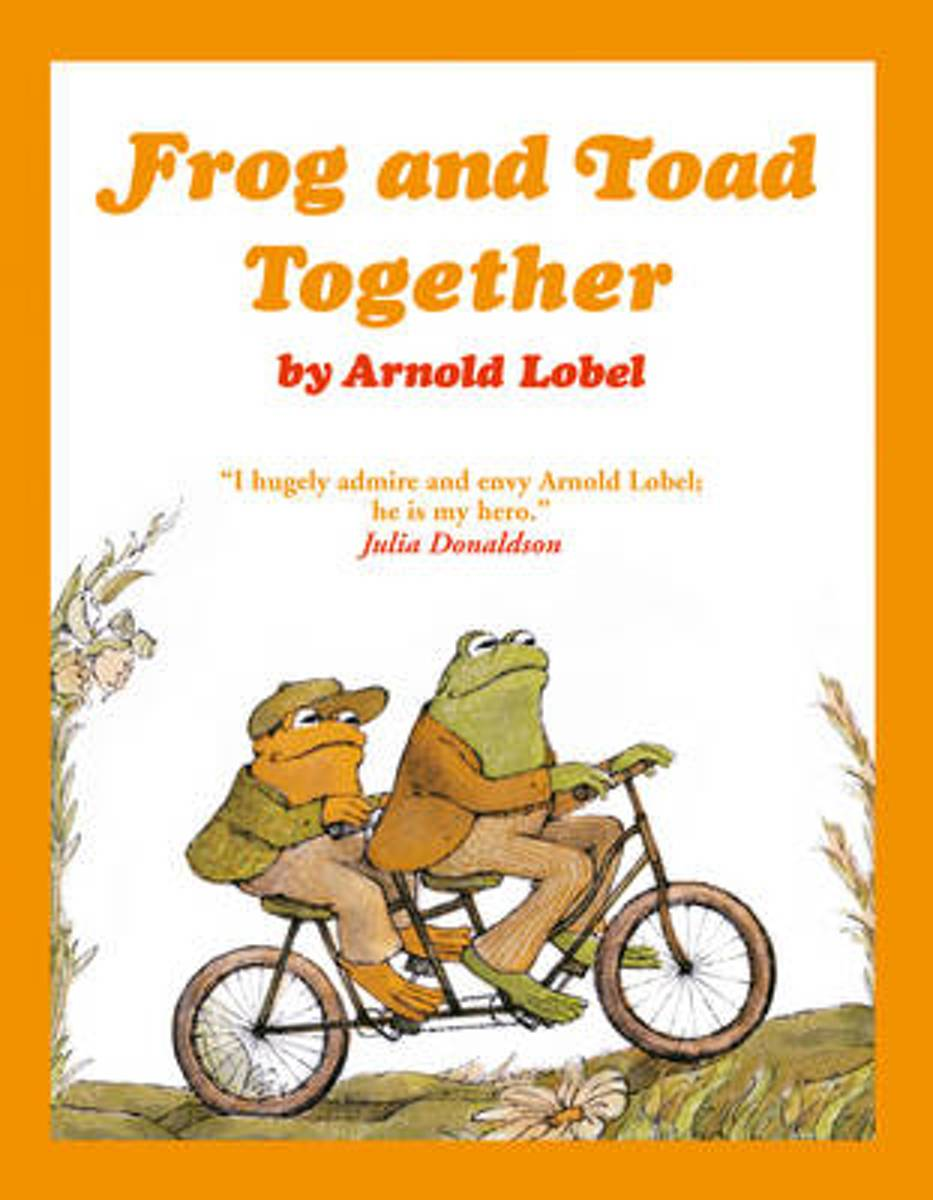 Frog and Toad Together (Frog and Toad)