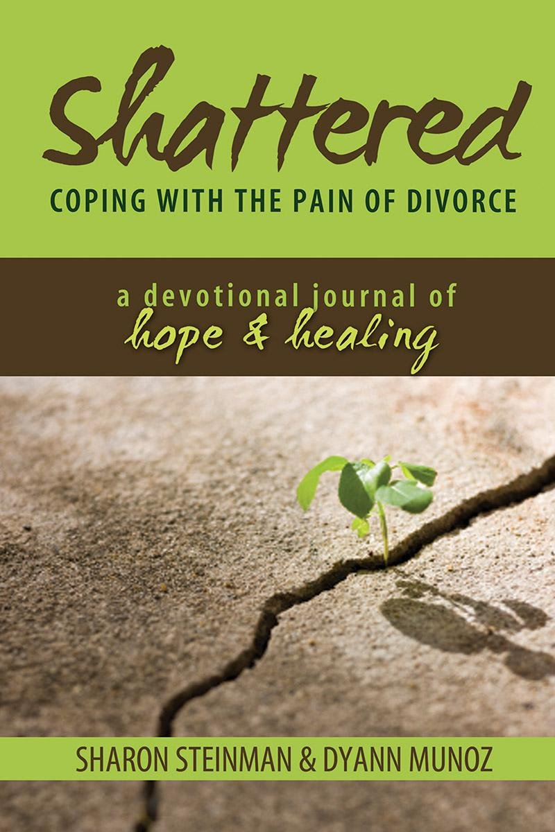 Shattered: Coping with the Pain of Divorce