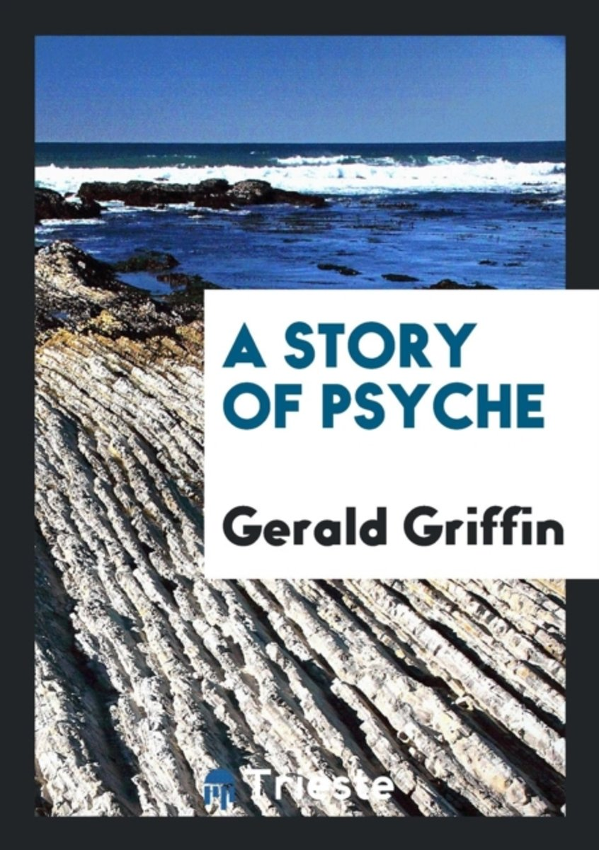 A Story of Psyche