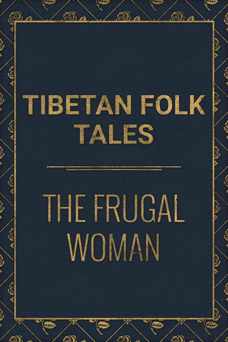 The Frugal Woman