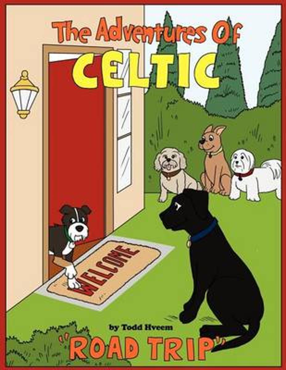 The Adventures of Celtic