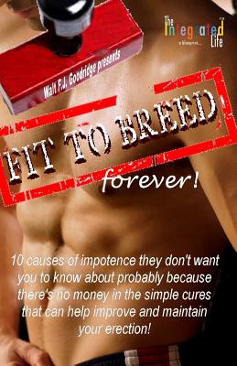 Fit to Breed...Forever!