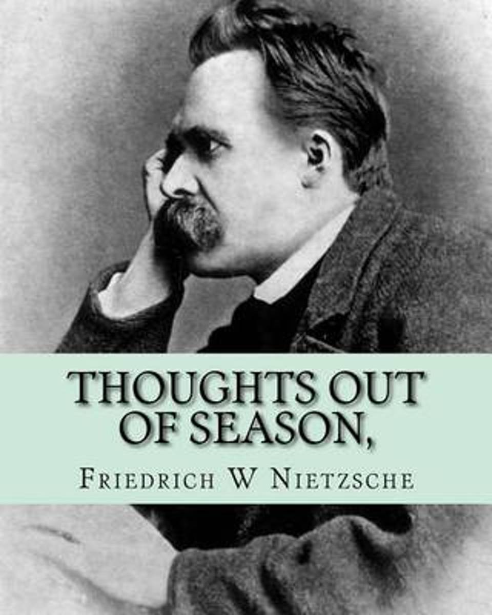 Thoughts Out of Season,