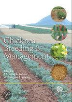 Chickpea Breeding and Management