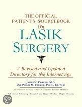 The Official Patient's Sourcebook on Lasik Surgery