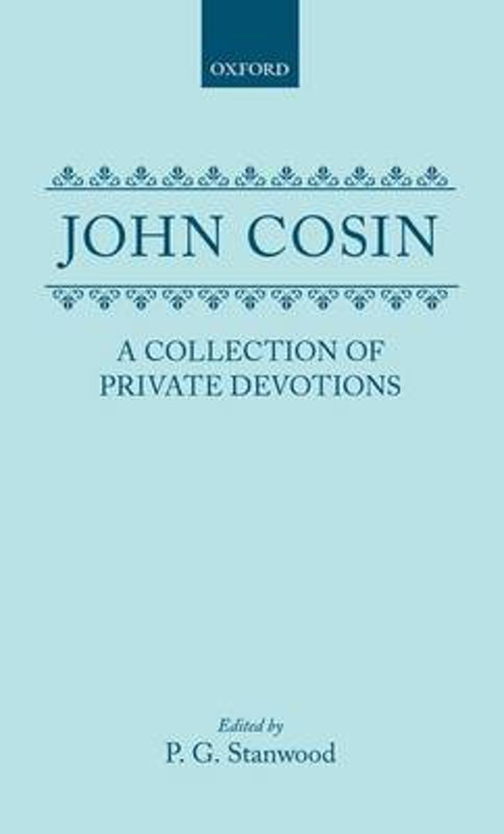 A Collection of Private Devotions