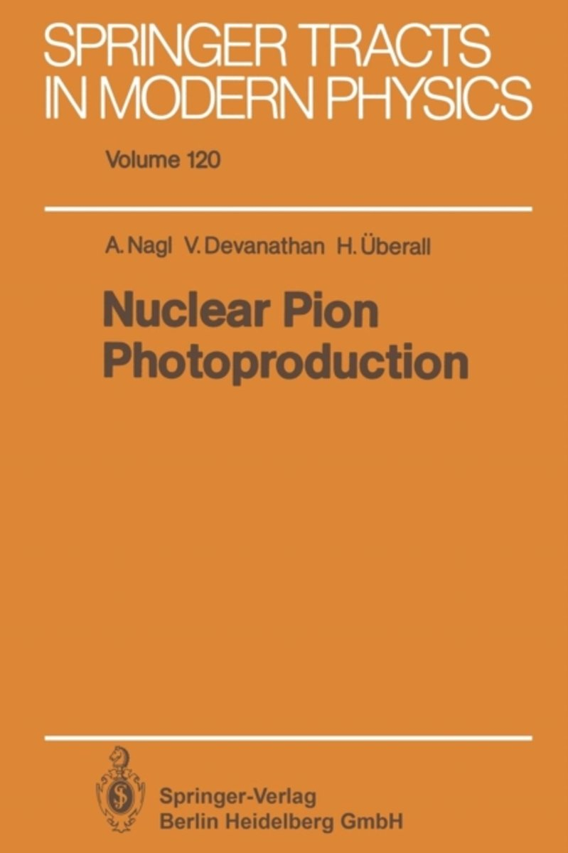 Nuclear Pion Photoproduction