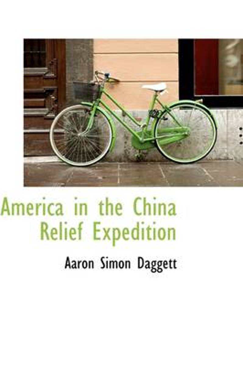 America in the China Relief Expedition