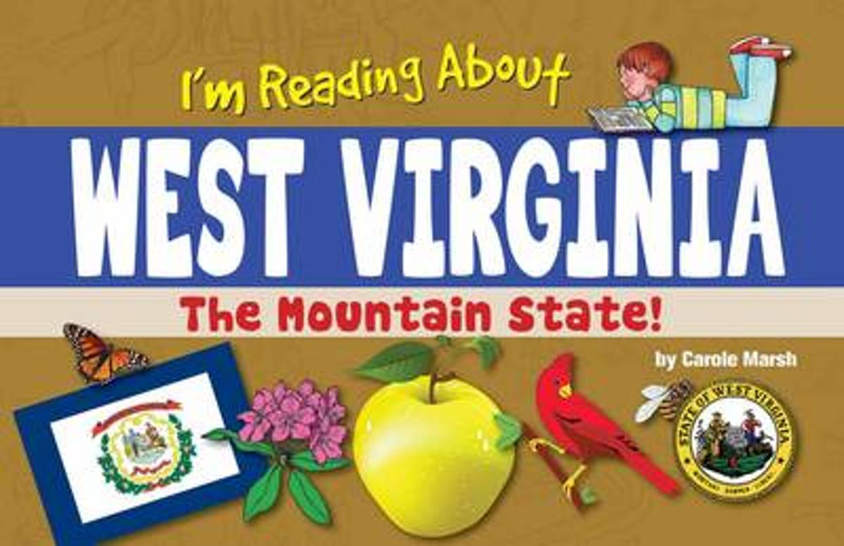I'm Reading about West Virginia