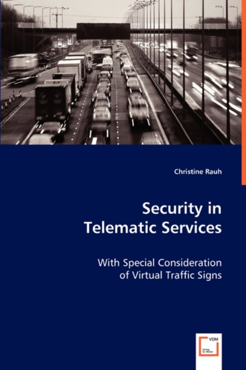 Security in Telematic Services