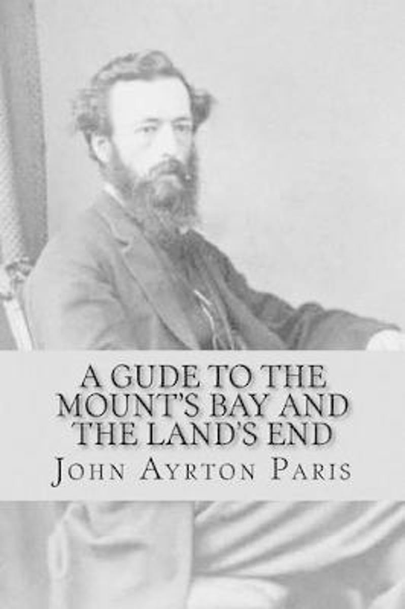 A Gude to the Mount's Bay and the Land's End image