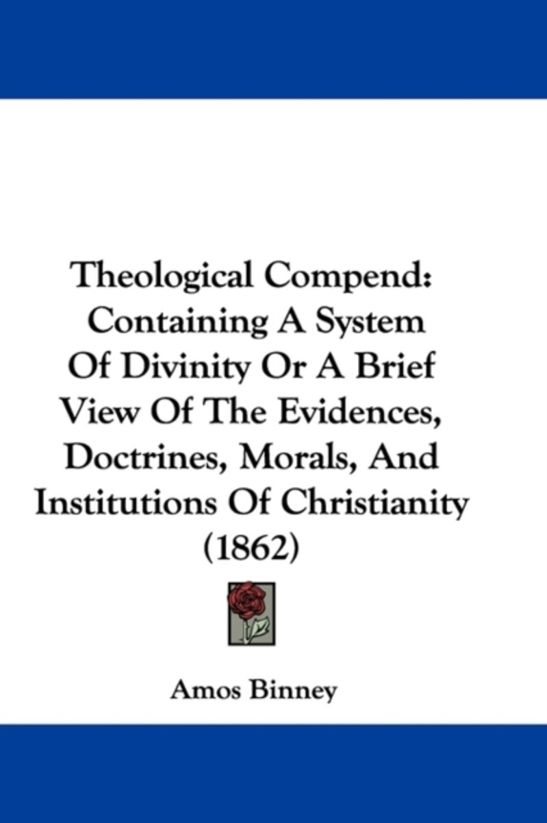 Theological Compend
