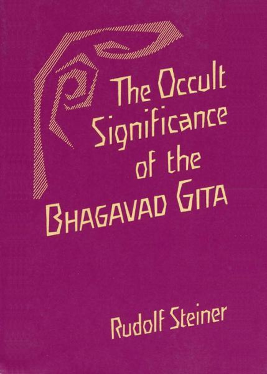 The Occult Significance of the Bhagavad Gita