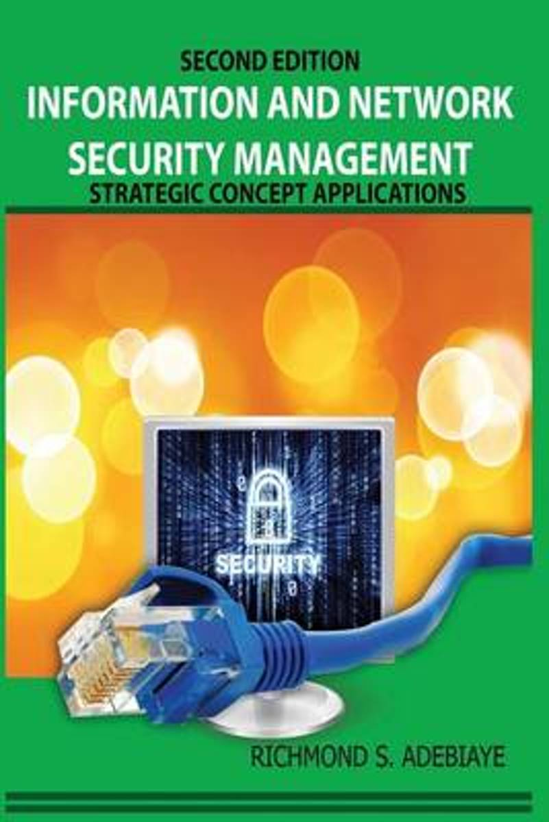 Information and Network Security Management