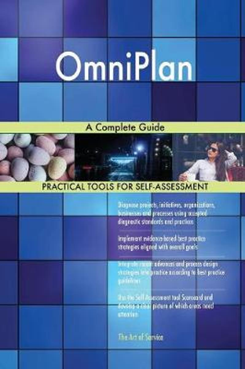 Omniplan a Complete Guide
