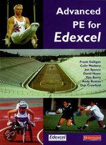 Advanced PE for Edexcel Student Book