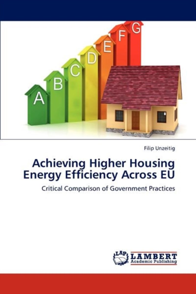 Achieving Higher Housing Energy Efficiency Across Eu