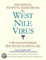 The Official Patient's Sourcebook on West Nile Virus