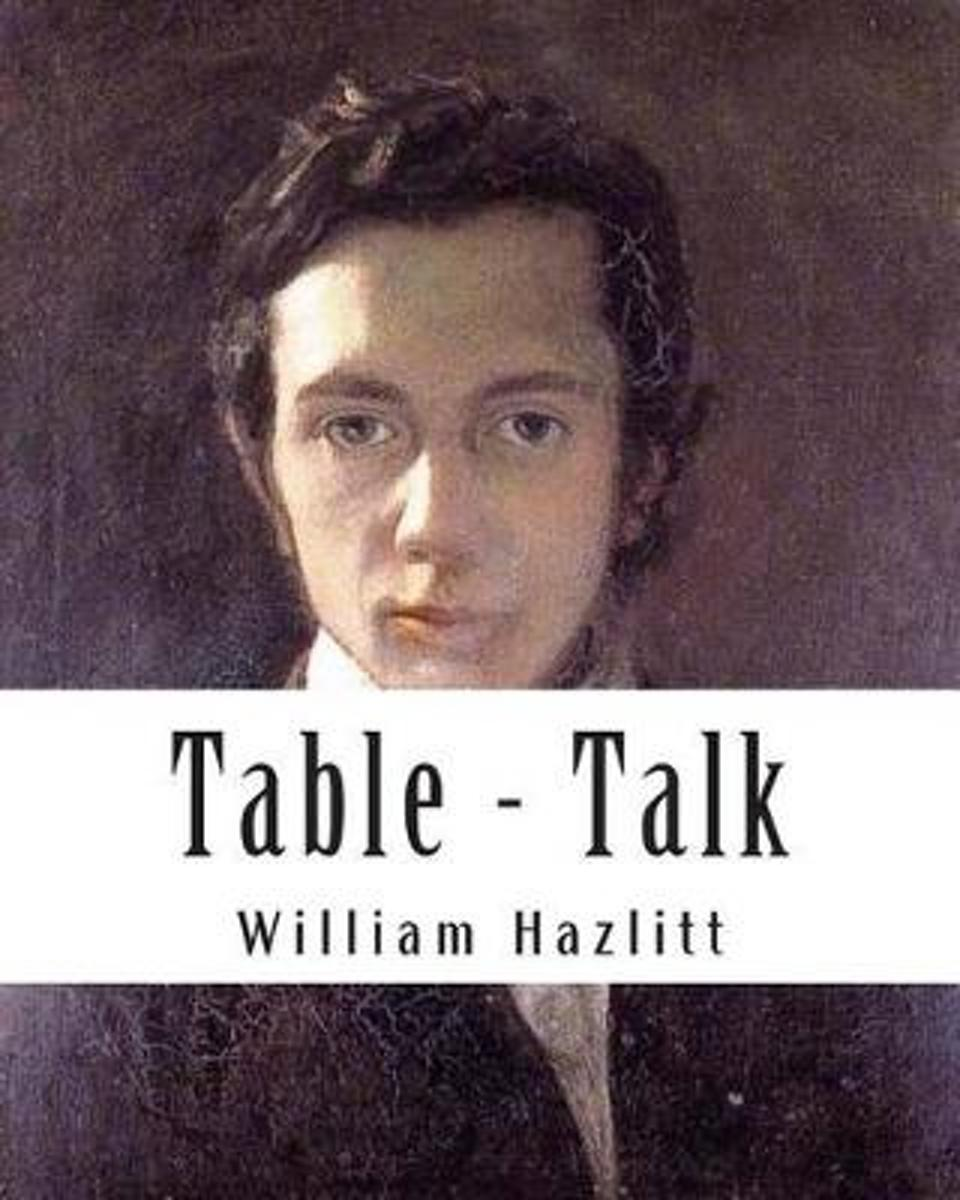 Table - Talk