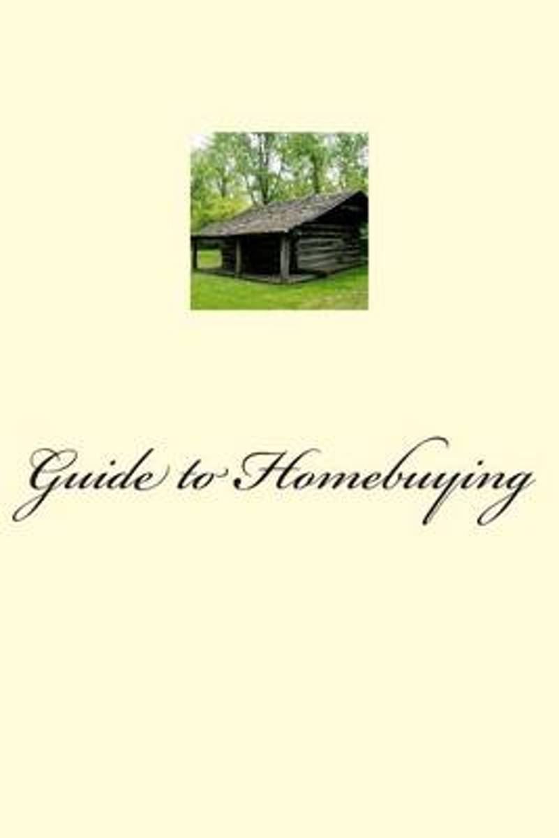 Guide to Homebuying