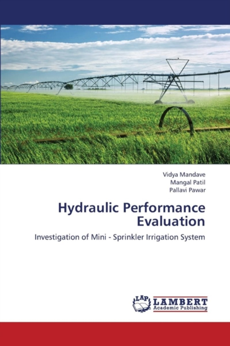 Hydraulic Performance Evaluation