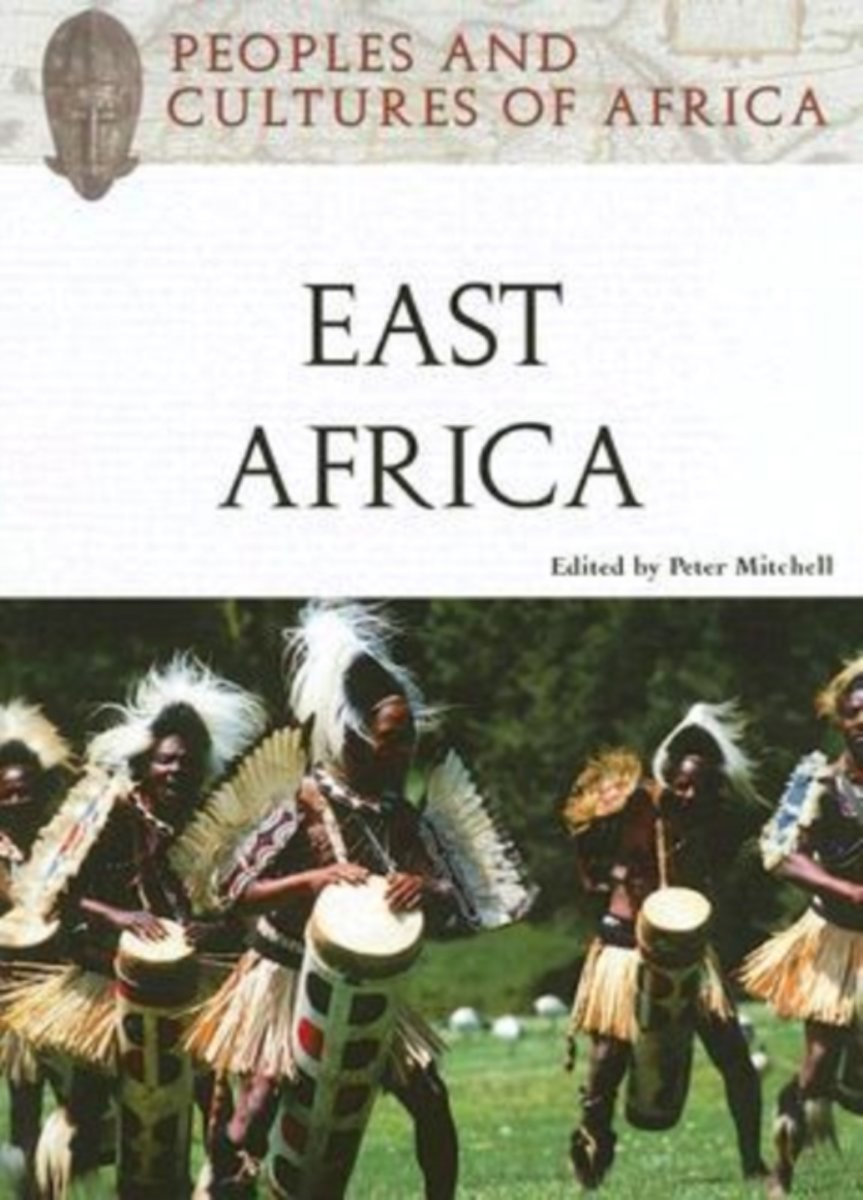 Peoples and Cultures of East Africa
