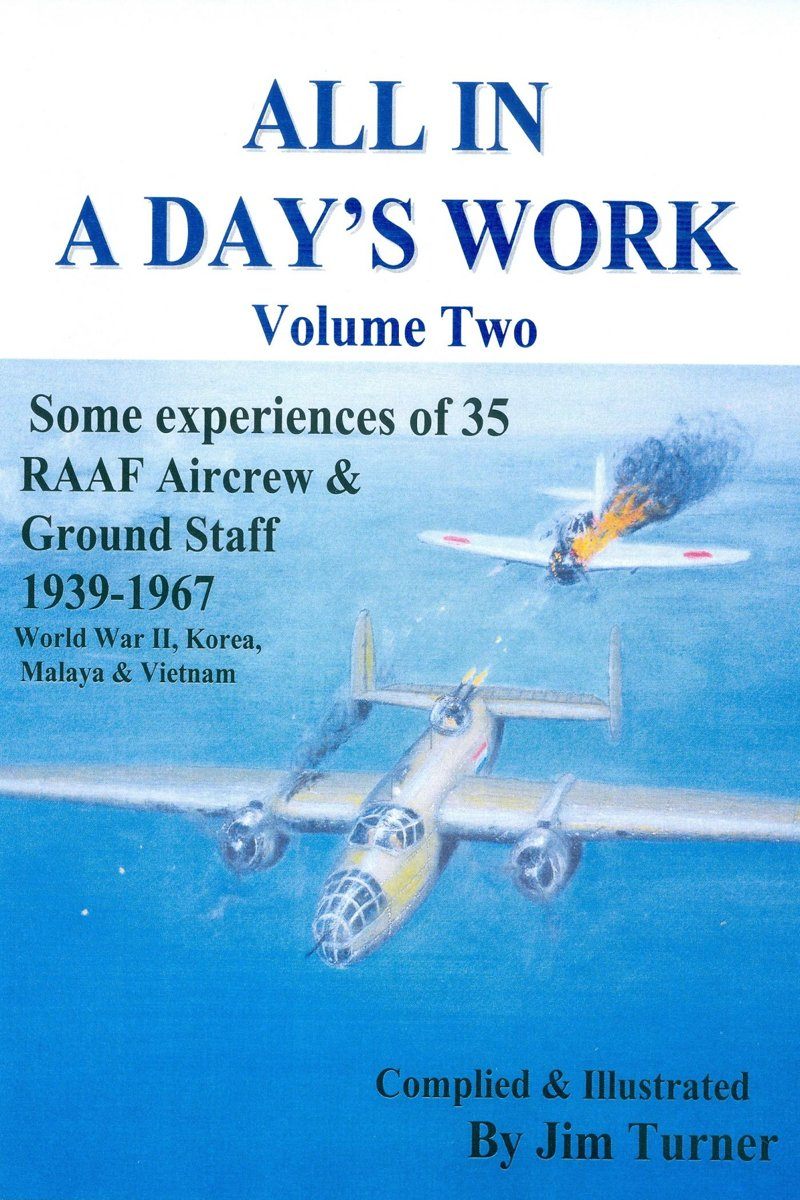 All in a Day's Work Volume Two