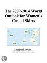 The 2009-2014 World Outlook for Women�S Casual Skirts