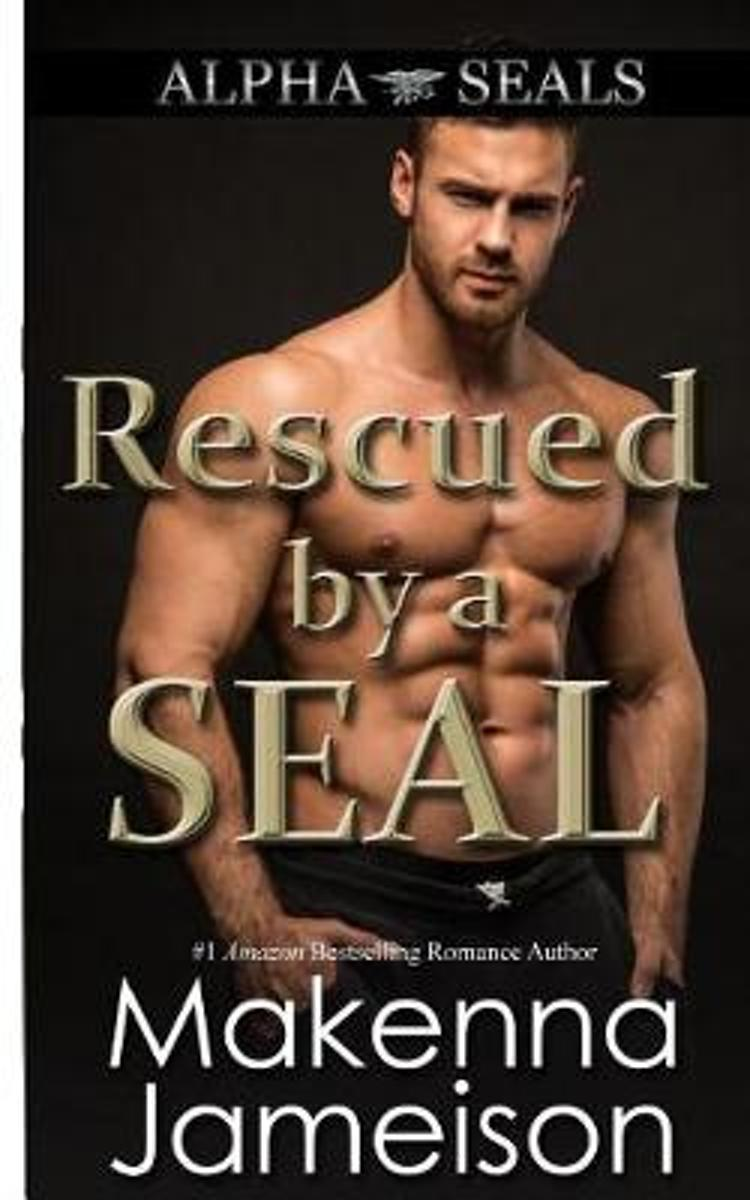 Rescued by a Seal