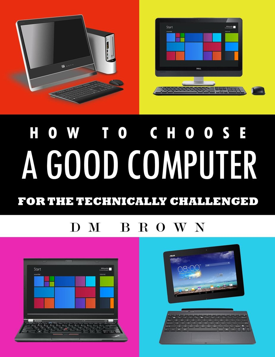 How To Choose A Good Computer