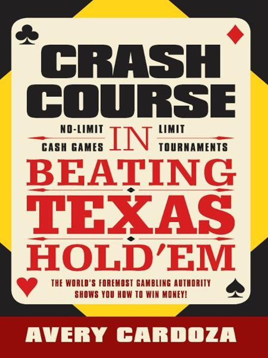 Crash Course in Beating Texas Hold'em
