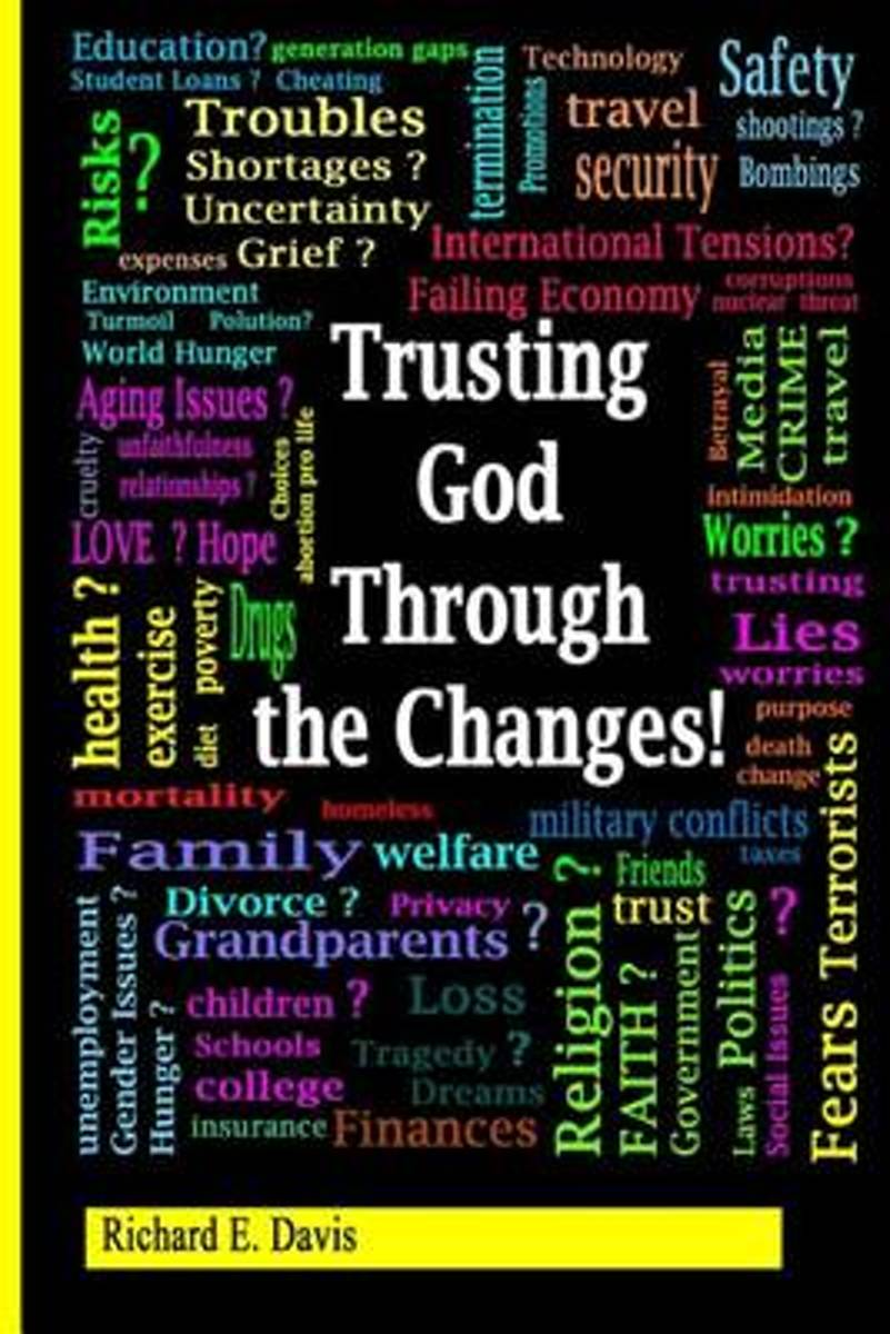 Trusting God Through the Changes