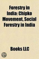 Forestry in India