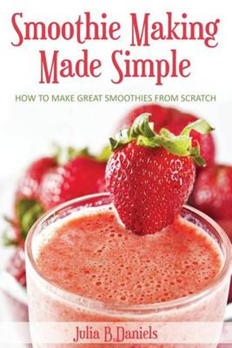Smoothie Making Made Simple