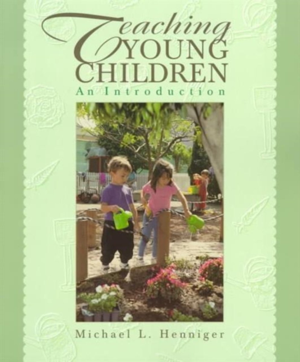 Teaching Young Children:An Introduction