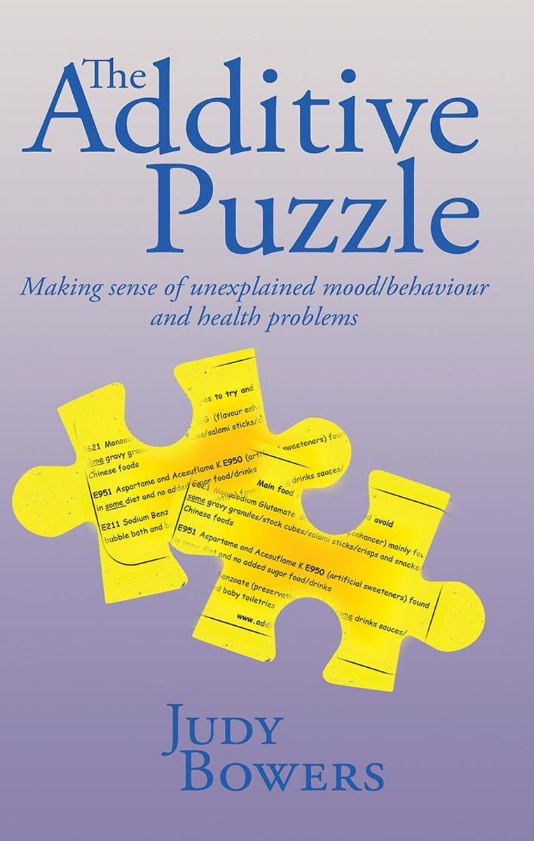 The Additive Puzzle