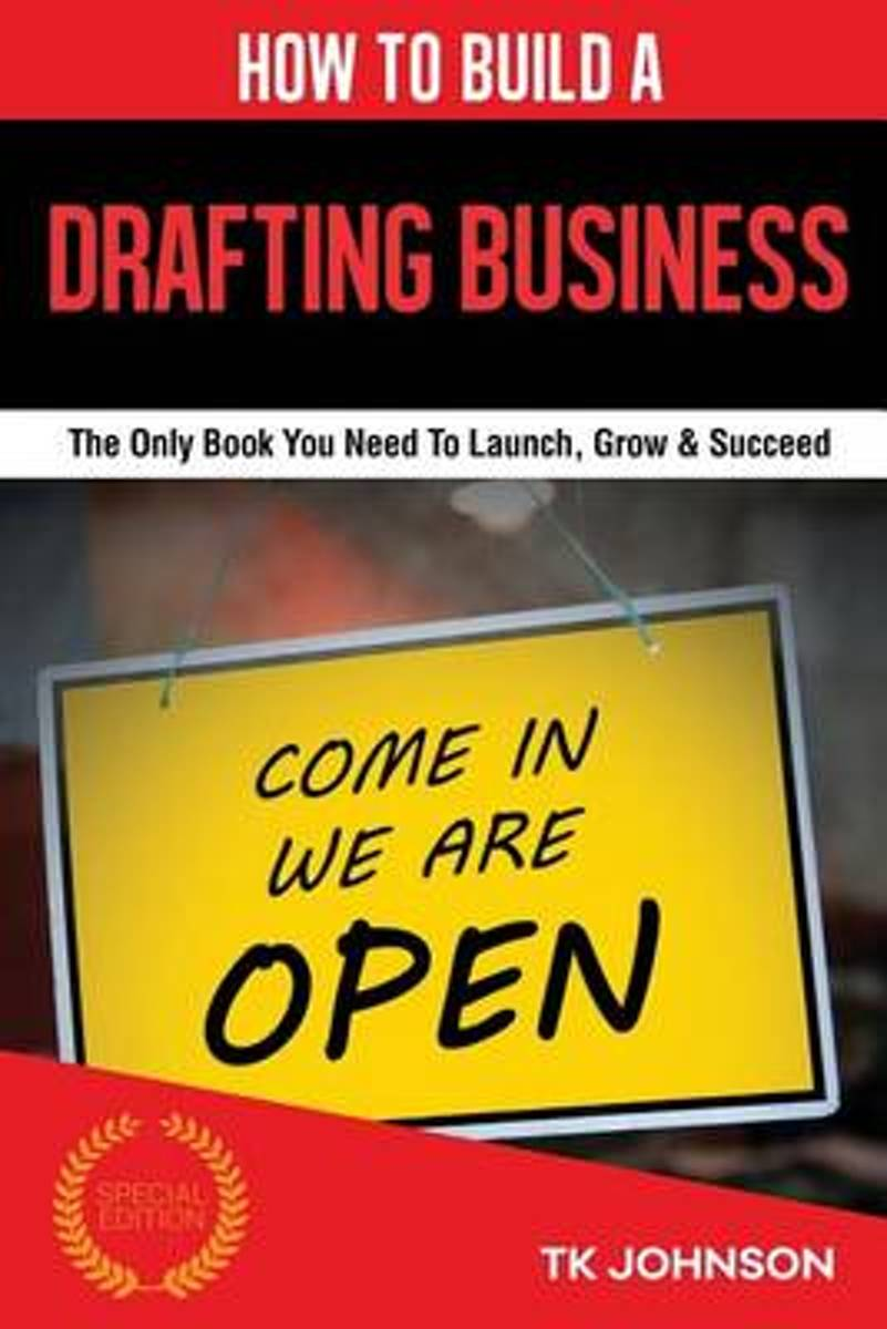 How to Build a Drafting Business (Special Edition)