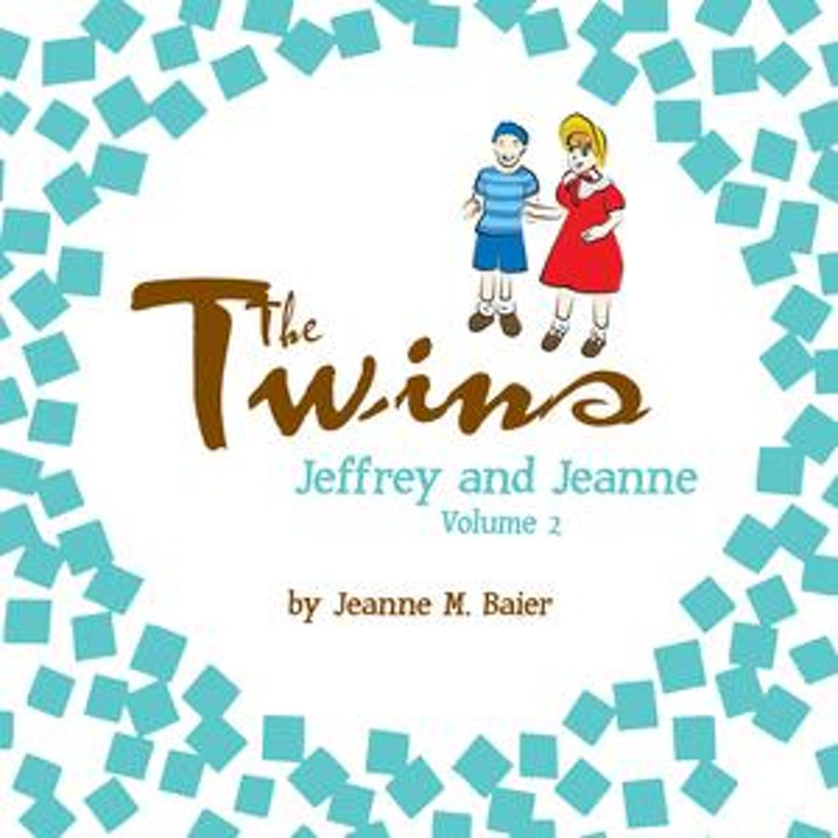 The Twins Jeffrey and Jeanne Volume 2