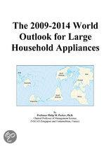 The 2009-2014 World Outlook for Large Household Appliances