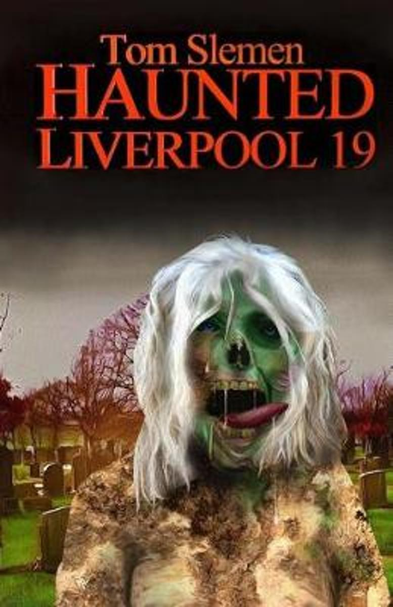 Haunted Liverpool 19