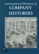 International Directory Of Company Histories, Volume 89