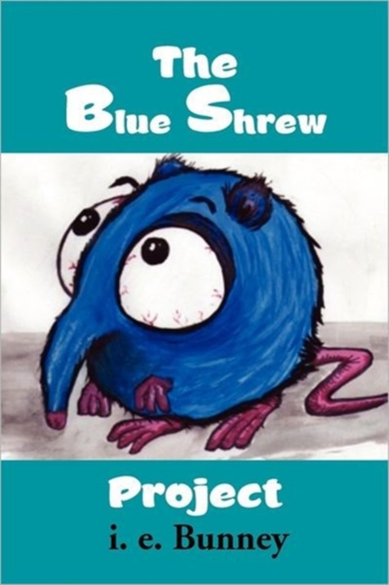The Blue Shrew Project
