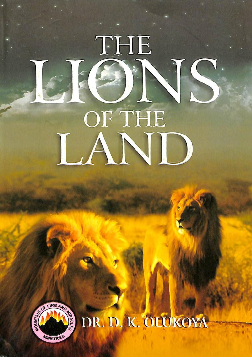 The Lions of the Land