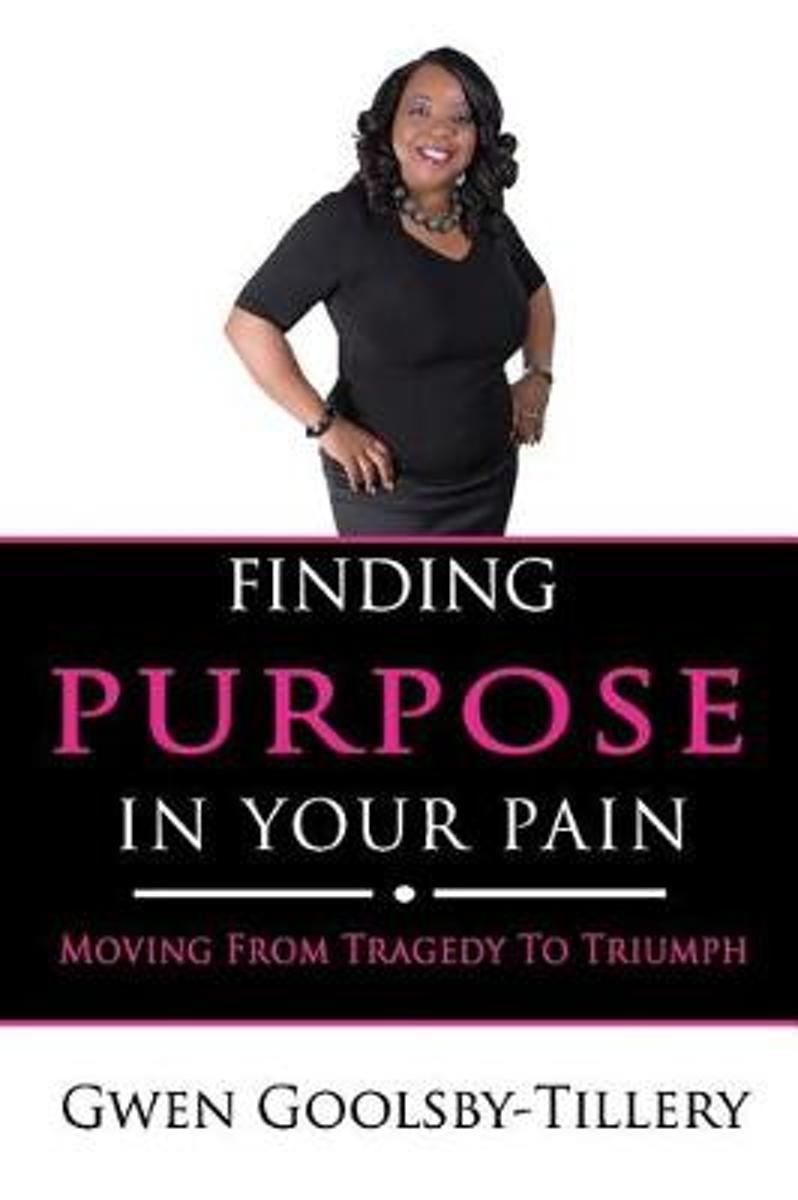 Finding Purpose in Your Pain
