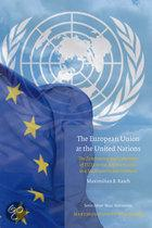 THE EUROPEAN UNION AT THE UNITED NATIONS