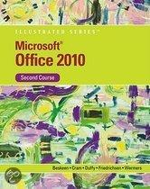 Microsoft Office 2010 Illustrated Second Course