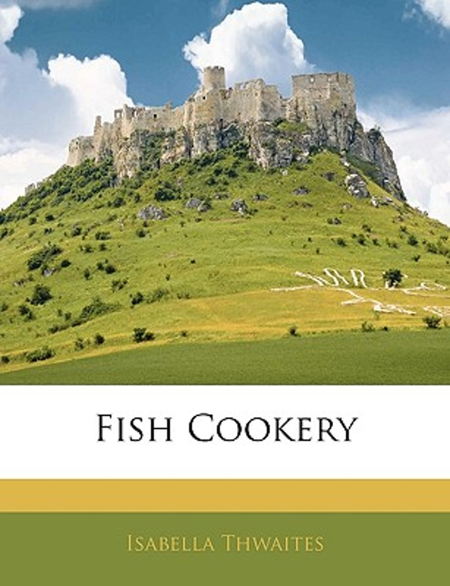 Fish Cookery